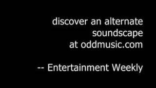 Oddmusic