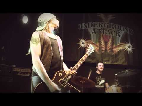 Underground Attack - I Saw Her Standing There (Live, Beatles Cover)