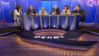 Question Time: Gay Cake
