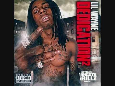 Lil Wayne feat. Dj Drama - Dedication 2