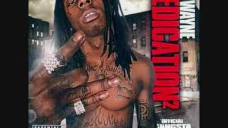 Lil Wayne feat. Dj Drama - Dedication 2