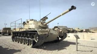 Сериал  Эволюция танков  с Дмитрием Пучковым  смотреть онлайн бесплатно! 7