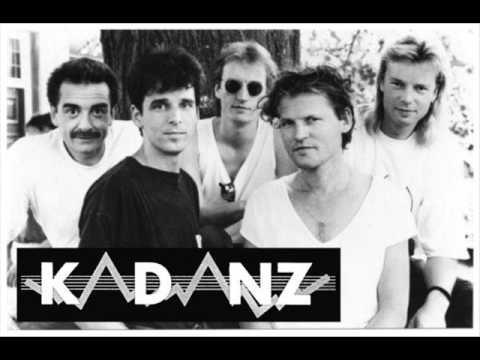 Kadanz-Dagen dat ik je vergeet