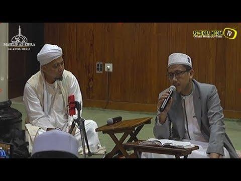 Halaqoh Shubuh bersama KH. Mukti Ali di Masjid Az-Zikra, Kamis 11 Oktober 2018