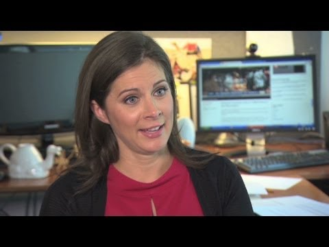 Erin Burnett: 'OutFront' in Africa
