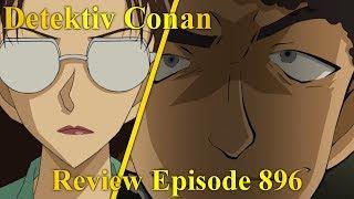 Conan, der Tigerbändiger bei Wakasa Rumi - Detektiv Conan Folge/Episode 896 Anime Review
