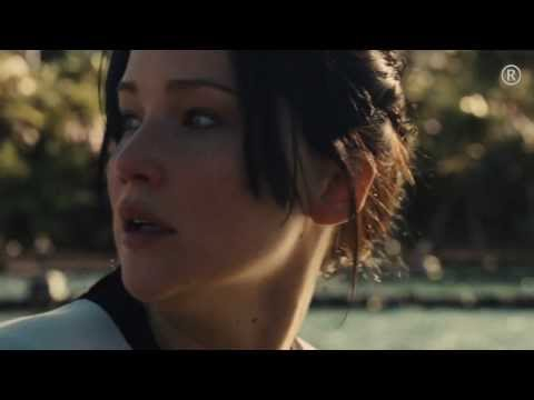 Hunger Games: Catching Fire IMAX Moment 720p (HD)