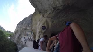 Бахчисарай. Свято-Успенский мужской монастырь.(, 2015-09-22T21:21:58.000Z)