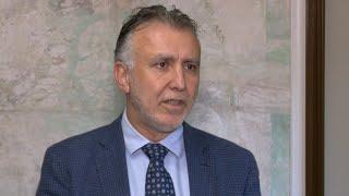 Torres cree que plan de desescalada muestra la buena coordinación con CCAA