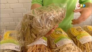 Vidzemes TV: Vidzemnieki. Raunas siera ražotne (24.06.2017.)