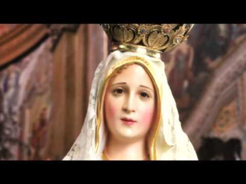 CONTACTO Con Jaime Maussan : 100 de la aparición de Fatima, parte 1 (14/05/17)