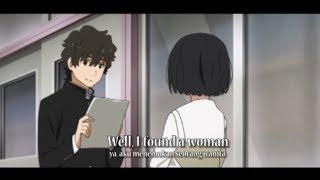 Gambar cover Lirik dan Terjemahan Perfect - Ed Sheeren Versi Anime