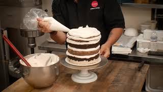 Disney's Nutcracker | Adriano Zumbo's Inspired Cake