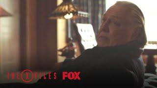 Mulder Points A Gun At A Mysterious Man | Season 11 Ep. 1 | THE X-FILES