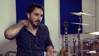 Télam Rock: Santiago Aysine - Salta la Banca
