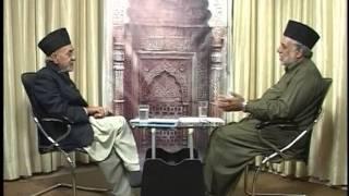 Hadhrat Musleh Maood(ra) ~ Khuch Yaadain Kuch Baatain - Islam Ahmadiyya (Urdu)