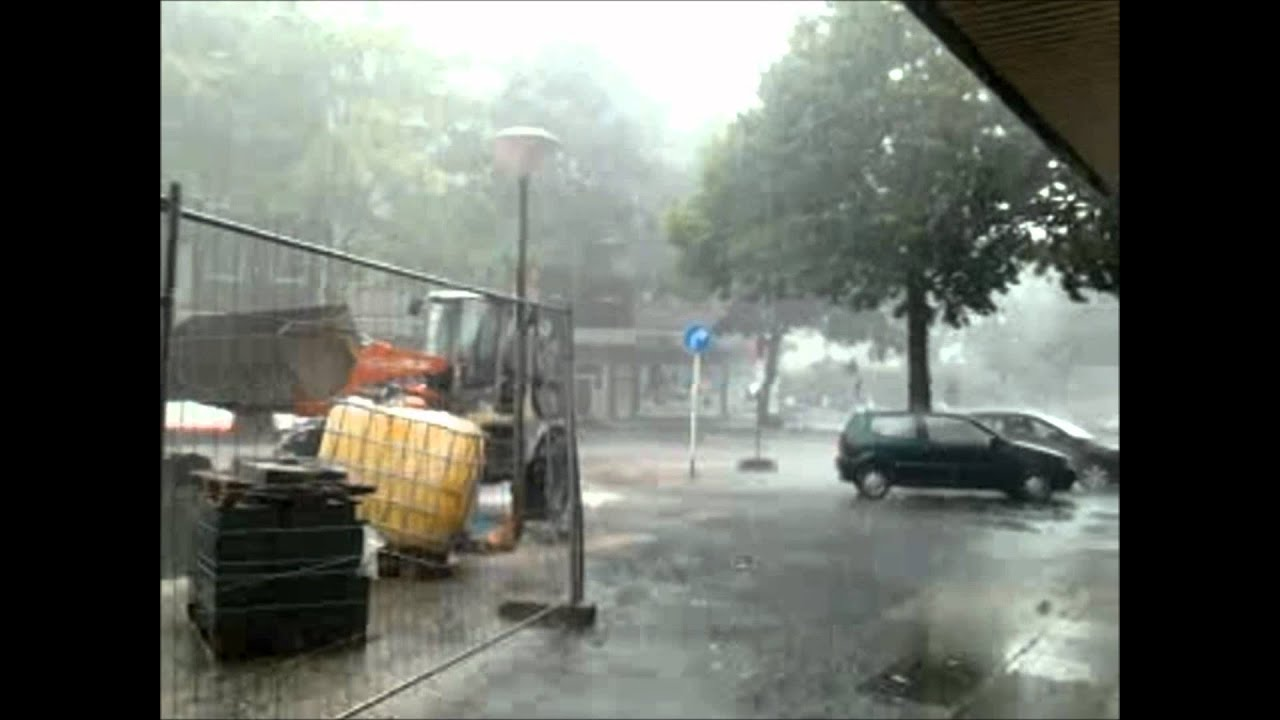 Unwetter Dortmund