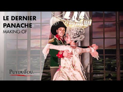Making-of - Le Dernier Panache