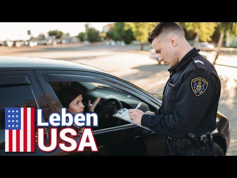 10 Gründe NICHT In Die USA Auszuwandern