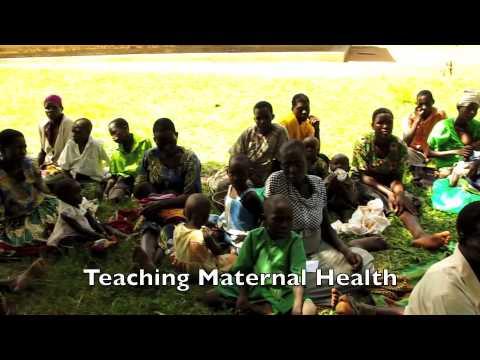 USC Project Africa - Uganda 2013