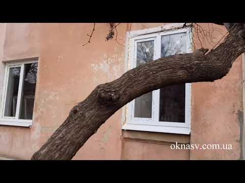 Окна WDS или дешевые окна