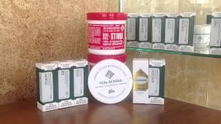 видео Эфирные масла для роста и укрепления волос