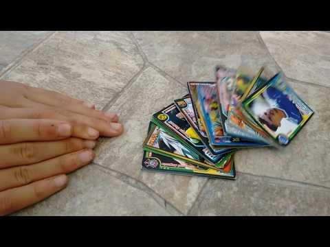 Cards de bater