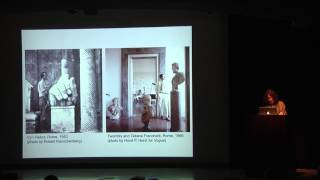Lecture: Cy Twombly's Things thumbnail