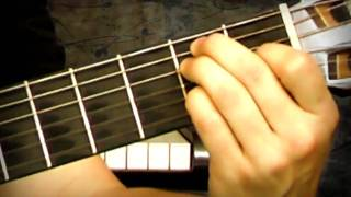 free guitar lessons e6 e7 a6 a7 b7 sixth chord blues