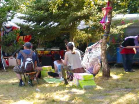 Open Air Party 2009 - 27367 AhausenROW