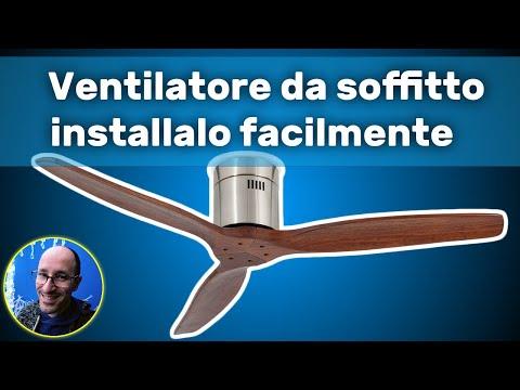 Ventilatore Senza Pale Stile Dyson Con Pochi Euro Doovi