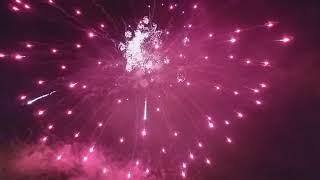 Artificiile din Municipiul Carei
