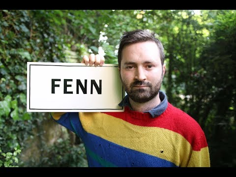 Tom Rosenthal - Fenn [FULL ALBUM STREAM]