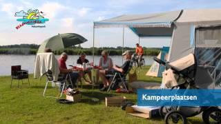 Vakantiepark Bergumermeer Verhuuraccomodaties