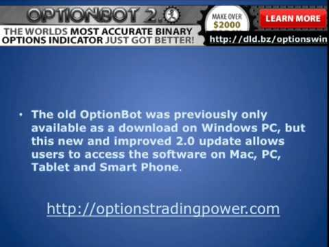 Brokers that offer binary options