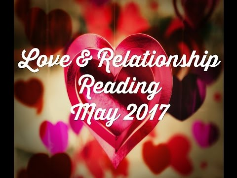 Love and Relationship Spirit Guide Reading for May 2017