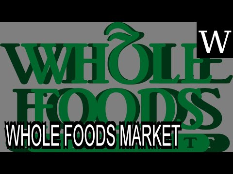 WHOLE FOODS MARKET - Documentary