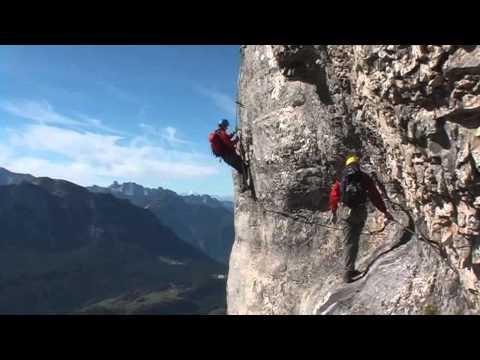 Klettersteig Eitweg : Eitweger klettersteig michaeloberhofer adsfree
