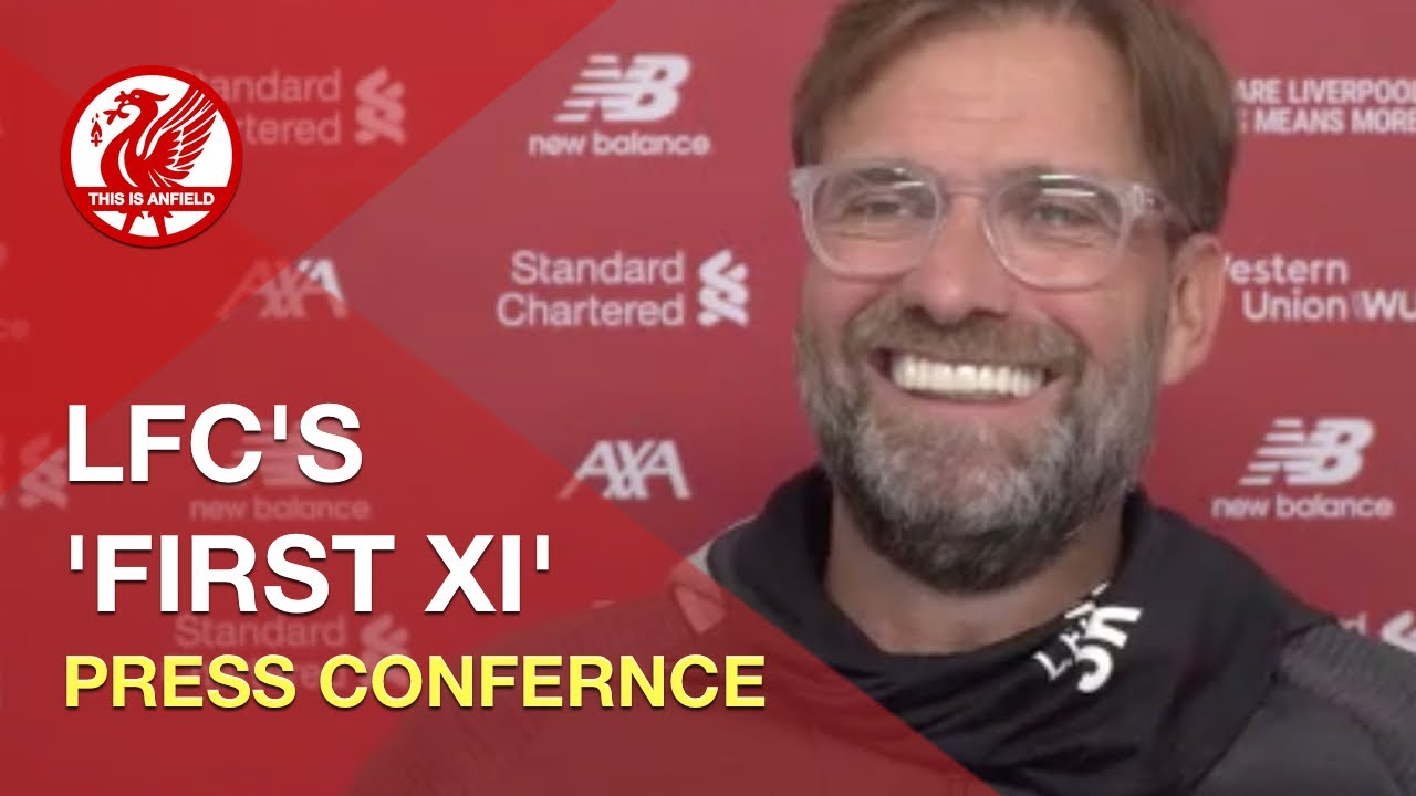 Klopp on summer 2020, difficulty with transfers and Lallana leaving