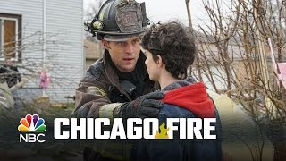 Chicago Fire - Tornado Damage (Episode Highlight)