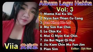 Koleksi Lagu Hakka Singkawang Terbaru 2018 Vol 3 ( Smule Hakka Singkawang )
