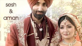 Sikh Wedding at Erith Gurdwara & Excel London | Bloomsbury Films ®