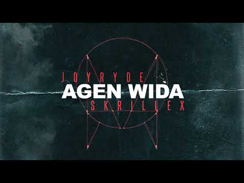 JOYRYDE & Skrillex - AGEN WIDA [Official Audio]