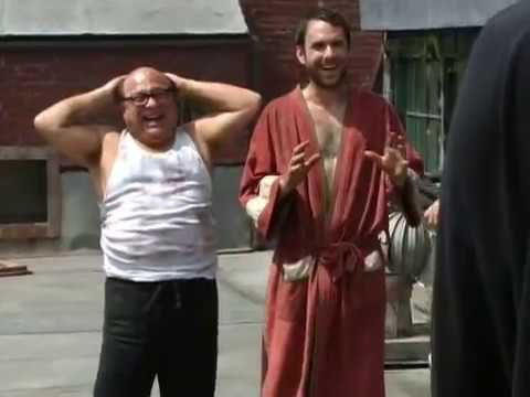 Download Youtube: Meet the McPoyles (It's Always Sunny in Philadelphia)
