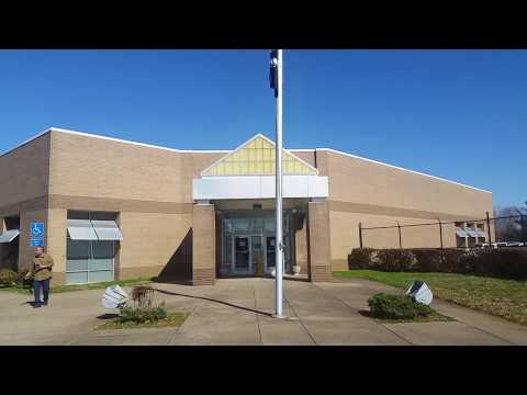 1st Amendment Audit  United States Post Office  Clarksville TN