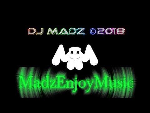 DJ Madz - The Ocean (Marshmello Remix)