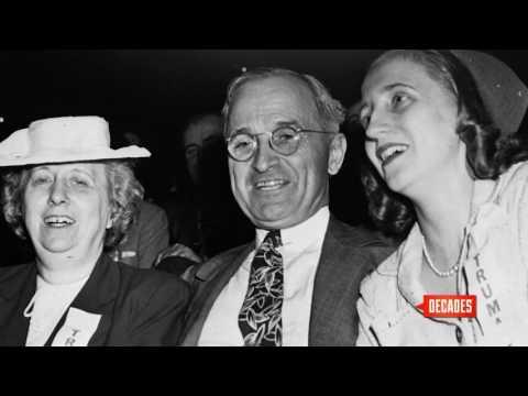 Truman Beats Dewey - Decades TV Network