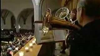 3) In dulci jubilo [Michael Praetorius] 2002