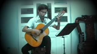 Xuất Hành - Guitar+Harmonica