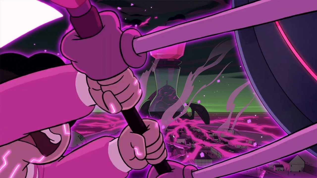 What Time Is 'Steven Universe: The Movie' On?